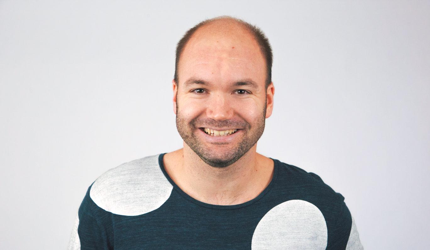 Carsten filmmaker cameraman