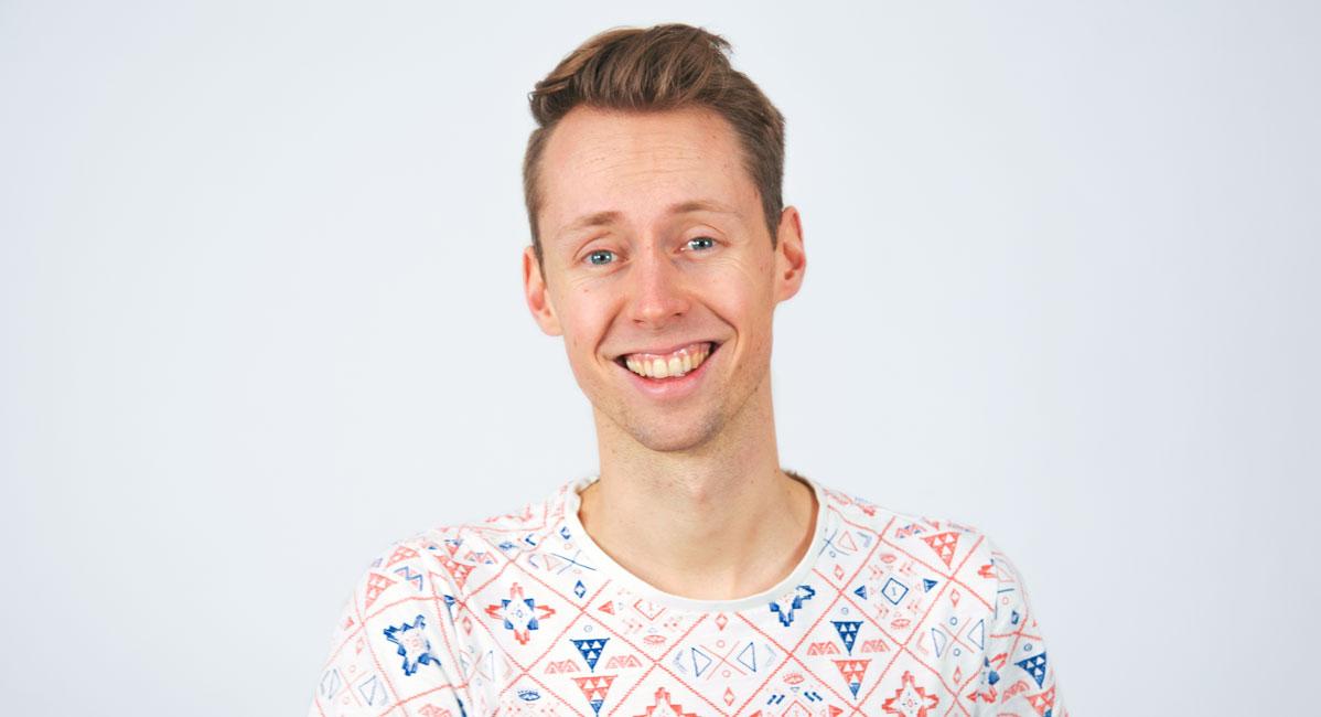 Matthias editor film maker